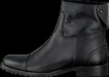 Ilse Jacobsen - Ancle Boot Black