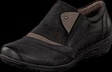 Jana - 8-8-24701-25 Black