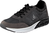 Le Coq Sportif - Pizan Low Black