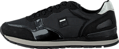 Fila - Quincy Low Black