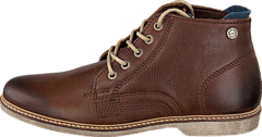 Sneaky Steve - H1509 Duke Mid Brown