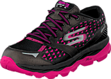 Skechers - Go Run Ultra 2 All-Weather BKHP