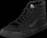Vans - Sk8-Hi Black/Black/Black