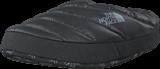 The North Face - W NSE Tent Mule III Shiny TNF Black/ TNF Black