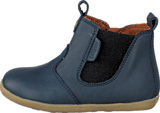 Bobux - Step Up Jodphur Boot Navy