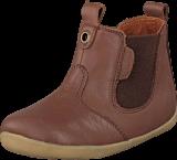 Bobux - Step Up Jodphur Boot Chocolate