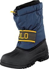 Ralph Lauren Junior - Jakson Navy
