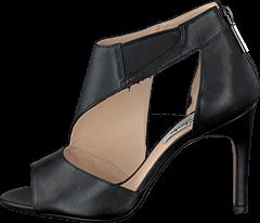 Clarks - Curtain Magic Black Leather
