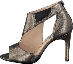 Clarks - Curtain Magic Gun Metal Lea