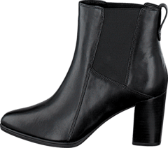 Clarks - Kadri Liana Black Leather