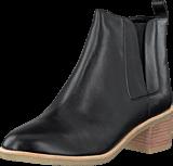 Clarks - Phenia Cresent Black Leather