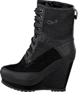G-Star Raw - Romero Marker Wedge II Black