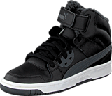 Puma - Puma Rebound Street Wtr Jr Black