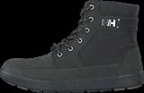 Helly Hansen - Stockholm Black/Black/Mid grey 991