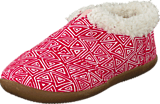 Toms - Slippers Tiny Pink felt