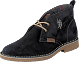 U.S. Polo Assn - Amadeus 6 Dark Blue