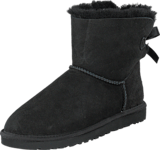 UGG Australia - Mini Bailey Bow Black
