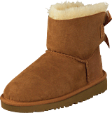 UGG Australia - T Mini Bailey Bow Chestnut