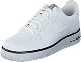 Nike - Air Force 1 White/White