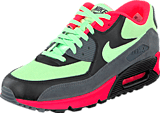 Nike - Nike Air Max 90 Essential Green/Dark Grey-Black-Vapor