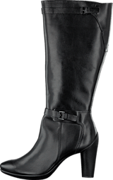 Ecco - ECCO SCULPTURED BOOT 75 Black
