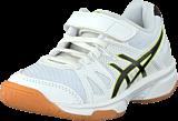 Asics - Pre Upcourt Ps White/Black