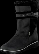 Ecco - Aspen Black/Black
