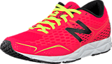New Balance - W650OB2 Black/Bright Cherry B