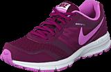 Nike - Wmns Air Relentless 4 Msl Mulberry/Fuchsia Glow-White