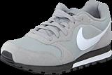 Nike - Nike Md Runner 2 Wolf Grey/White-Black