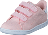 adidas Originals - Stan Smith Cf I Halo Pink S16/Ftwr White