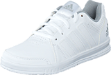 adidas Sport Performance - Lk Trainer 7 K Ftwr White/Clear Onix