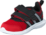 adidas Sport Performance - Hyperfast 2.0 Cf I Power Red/Matte Silver/Black