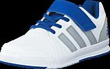 adidas Sport Performance - Lk Trainer 7 El K Ftwr White/Clear Onix/Eqt Blue