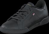 Reebok Classic - NPC II NE Black/Black
