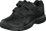Reebok - Work N Cushion Kc 2.0 Black/Black