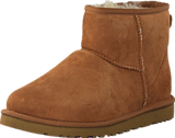 UGG Australia - Classic Mini Men Chestnut