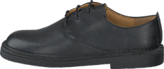 Clarks - Desert London Boy Jnr Black