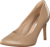 Clarks - Dinah Keer Sand Leather