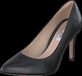 Clarks - Dinah Keer Black Leather