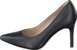 Clarks - Dinah Keer Black Leather