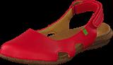 El Naturalista - Wakataua Vegan ND77 Red