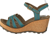 Fly London - Gort Turquoise