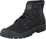 Palladium - Pampa Hi 92352-060 Black