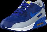 Nike - Nike Air Max 90 Mesh (Ps) Dp Ryl Blue/Hypr Cblt-Vrsty Mz