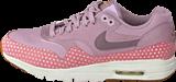 Nike - W Air Max 1 Ultra Essentials Plm Fg/Prpl Smk-Blchd Llc-Vrst