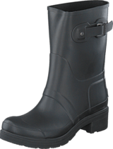 Hunter - Original Ankle Boot Black