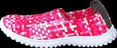 Duffy - 68-41897 Red/Multi
