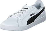 Puma - Puma Smash Wns L White-Black