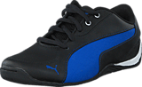 Puma - Drift Cat 5 L NU Jr Black-Puma Royal